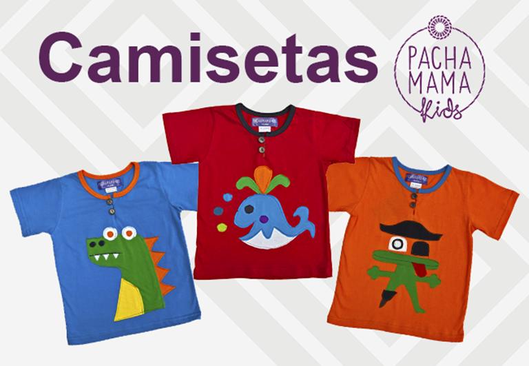 camisetas chulas con animales divertidos, moda hippie original para niños y niñas