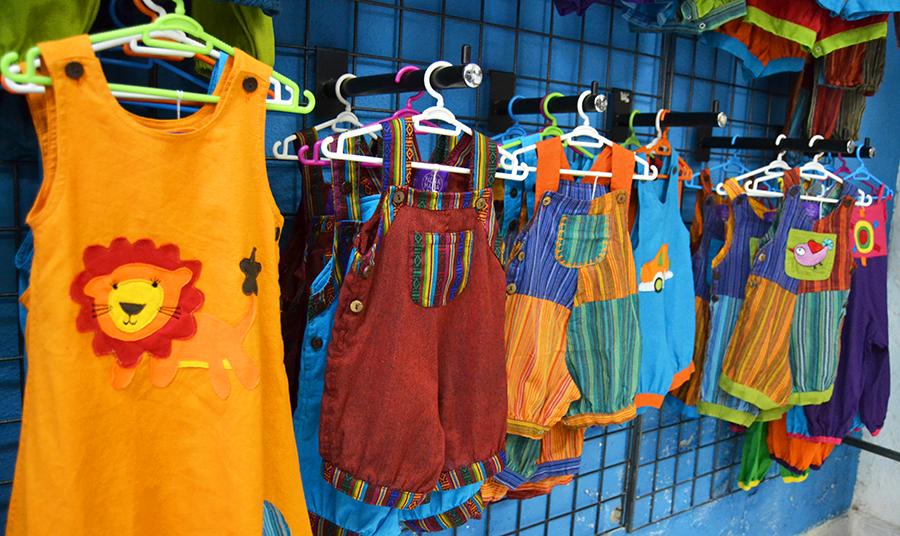 Verano Hippie Calor Y Color Para Los Peques Pachamama Kids